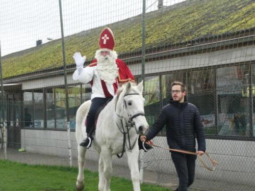 Sinterklaasfeest 2019-2020